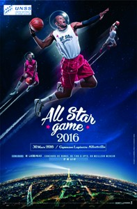 Le All Star Game Basket revient