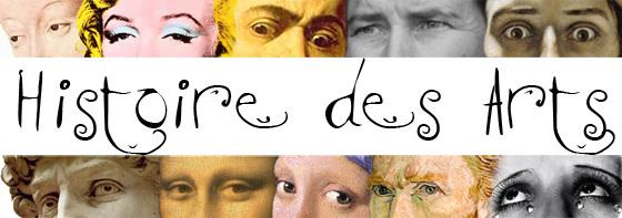 Lundi 09 Mai – Brevet blanc d'histoire des Arts
