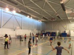 Une Journée du Sport Scolaire réussie avec l'Association Sportive