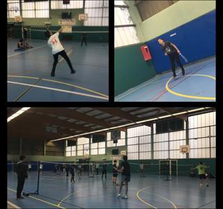 AS Badminton : l'aventure s'arrête aux portes de la finale