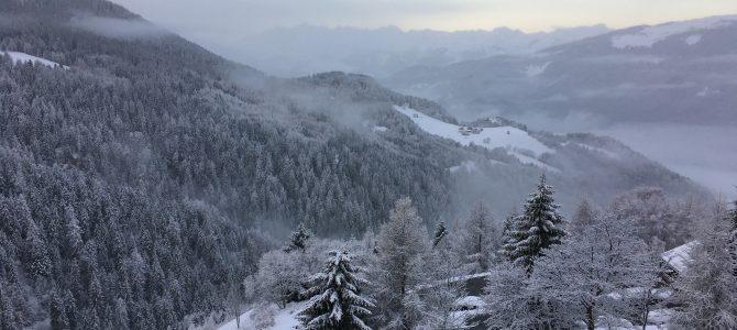 Séjour ski: le stage s'achève en beauté