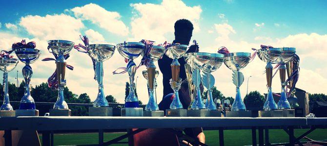 Tournoi inter-Collèges de football : une belle réussite