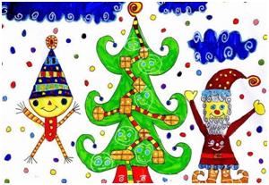 Le collège Barbusse s'engage pour un «Noël solidaire»
