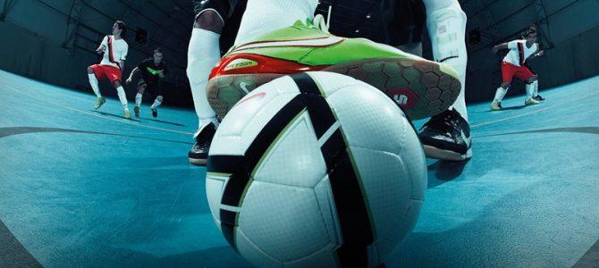 AS Futsal: Des benjamins en grande forme!