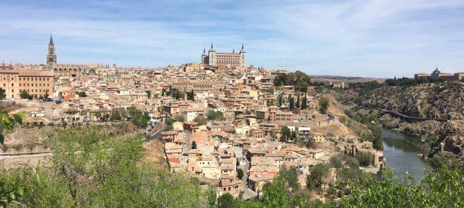 Toledo !