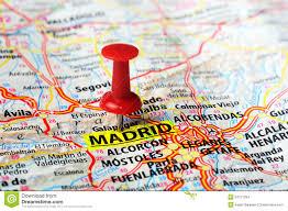 Madrid: quelques rappels..