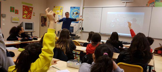 Le blog du projet Cinémathèque Cent Ans de Jeunesse