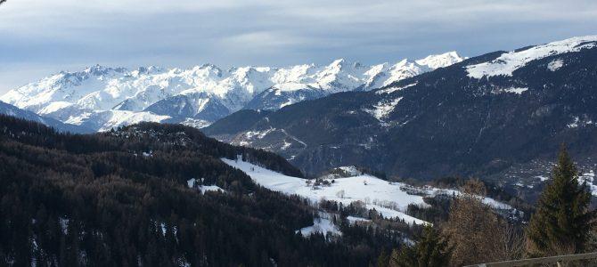 Séjour ski : journée préparatoire aux épreuves