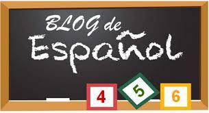 Un blog en ESPAÑOL