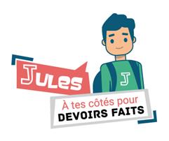 APPLICATION JULES : OUTIL DE REVISIONS ET D'AIDE AUX DEVOIRS